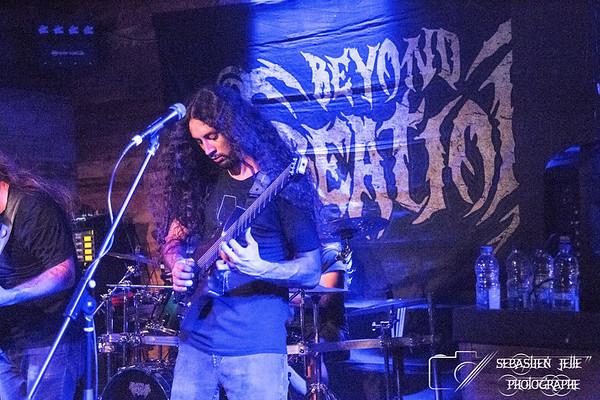 Beyond Creation Le Brasier 18-08-17