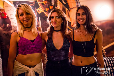 Death Proof Club Soda 08-09-17