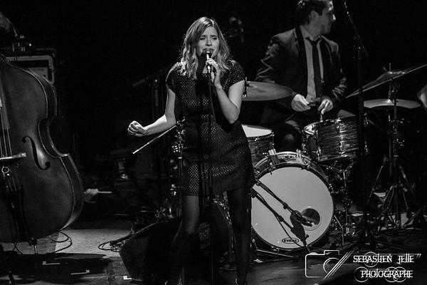 Festival de Jazz Andréa Lindsay Astral 02-07-17