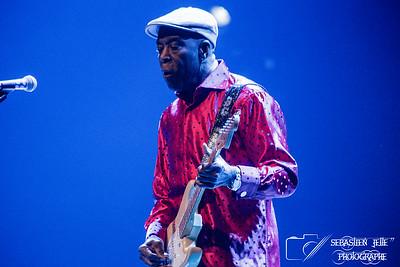 Festival de Jazz Buddy Guy Pda 30-06-17