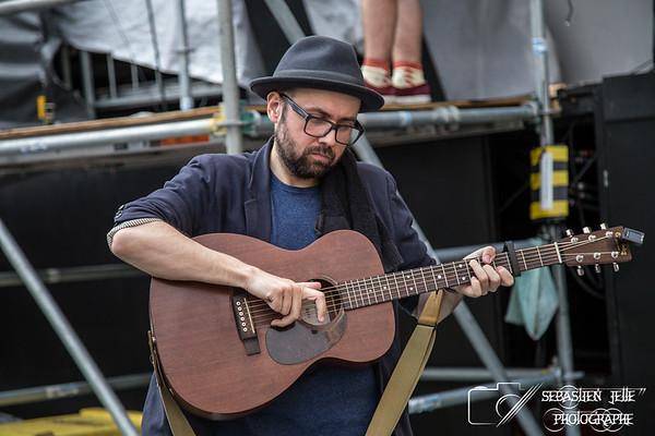 Festival de Jazz Coco Méliès Extérieur 01-07-17