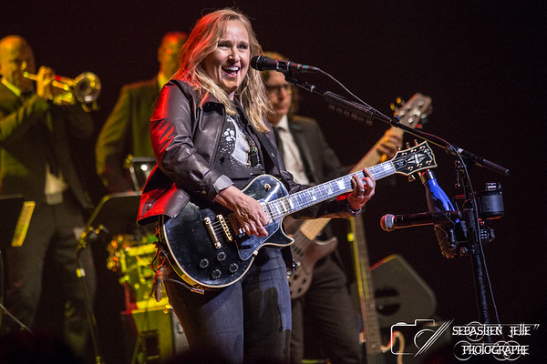 Festival de Jazz Melissa Etheridge Pda 05-07-17