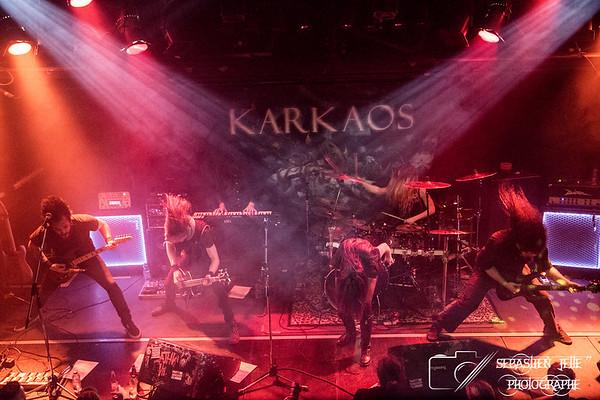 Karkaos Foufounes Electriques 26-05-17