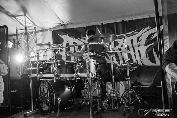 Kb & Friends Home Fest Obliterate 07-10-17