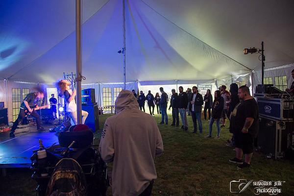 Kb & Friends Home Fest Voltang 07-10-17