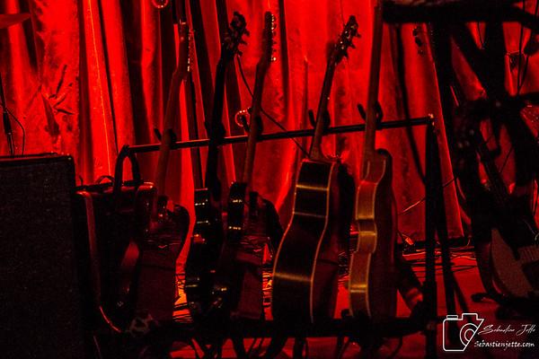 Mara Tremblay Lancement Sala Rossa 07-11-17
