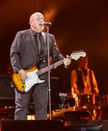 Billy Joel at Fenway Park 2016