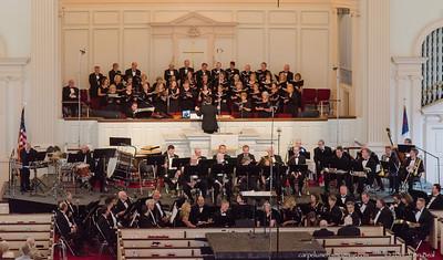 DFUMC Callanwolde Concert Band 2014