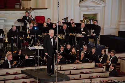 DFUMC Callanwolde Concert Band