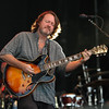 John Bell of Widespread Panic at the 2005 Jazz Aspen Festival, Colorado