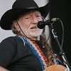 Willie Nelson at the 2006 Jazz Aspen Festival, Colorado