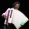 Buckwheat Zydeco at the 2006 Detroit International Jazz Festival