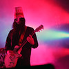 Buckethead at the 2006 Langerado Festival in Markham Park, Sunrise, Florida