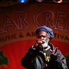 Burning Spear at the 2008 Bear Creek Festival on the Spirit of the Suwanee grounds, Live Oak, Florida