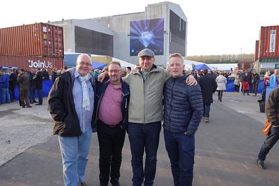 Eurovision 2014 - 1st Semifinal