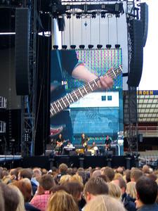 George Michael - Aarhus 2007 George Michael Concert in Århus, May 18th, 2007
