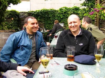 George Michael - Aarhus 2007