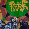 KDTU bringing their undeniable funk to the Congo Square stage, April 26.