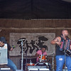 Dwayne Dopsie & the Zydeco Hellraisers on the Fais Do Do stage, April 26.