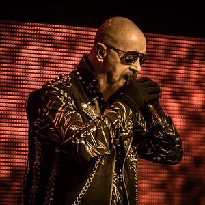 Judas Priest at Foxwoods 2014