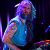Anders Osborne with KDTU as they perform the Rolling Stones' Sticky Fingers album at the Soundstage in Baltimore, MD (2-10-12).