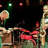 Karl Denson sitting in with Anders Osborne's band (including Eric Bolivar on drums) during their set at the Sioundstage in baltimore, MD (2-10-12).