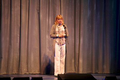 Bakken, Lions støttekoncert for Danner skoleprojekt