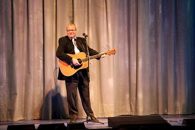 Bakken, Lions støttekoncert for Danner skoleprojekt Bjarne Lisby
