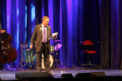 Bakken, Lions støttekoncert for Danner skoleprojekt Lars Hjorth byder velkommen