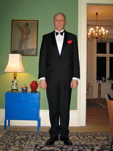 Opening of Operaen - January 2005
