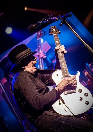 Santana 2016