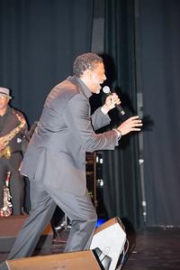 Concerts & Awards