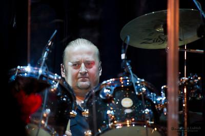 Drummer (барабанщик)