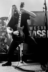 WESTFIELD MASSACRE