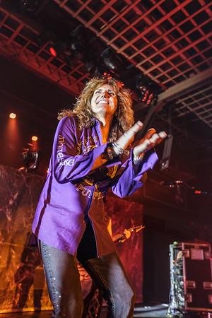 Whitesnake 2015