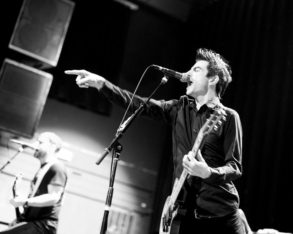 Anti-Flag 05 Monochrome
