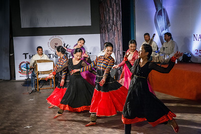音樂會,尼泊爾