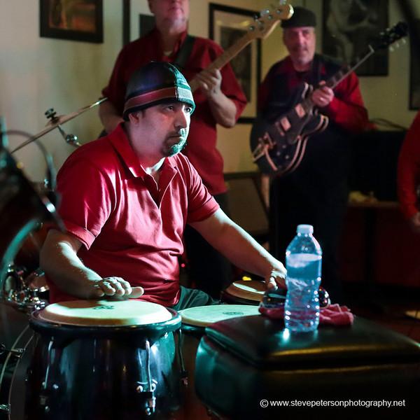 Brian Bassett - Retro Soul 5 with the Westside Horns