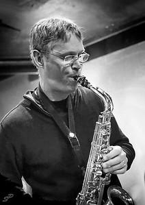 Tom Walsh, Drive-by Big Band