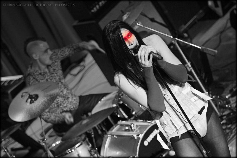 Mechanical Manson - Marilyn Manson Tribute