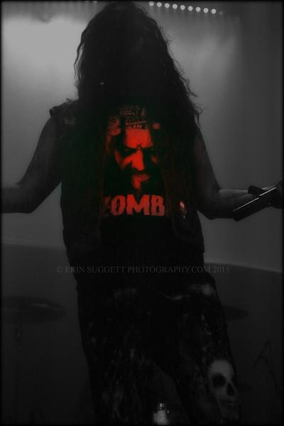 Zombiewood - Rob Zombie Tribute