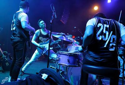 Cory Wong Band, Fine Line, 2/9/19