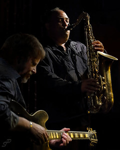 Dave Stryker, Rob Dixon
