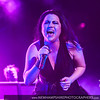 Evanescence At Bank North Pavillion Boston : Photos by: Micah C Gummel