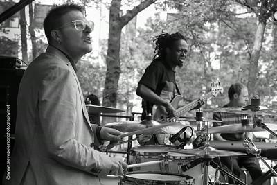 Petar Janic, Yohannes Tona, Kevin Gastonguay