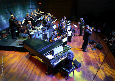 JazzMN Orchestra, 10/1/15