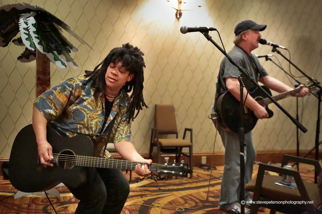 Jim Hoehn / Mary Cutrufello