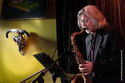 John Devine Trio, 4/19/14