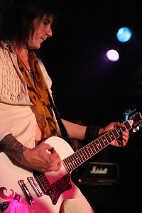 L.A. Guns play The Brixton Southbay in Redondo Beach, CA on August 12, 2011 with VH-1 on site filming for a new series.  Photos by Erin Suggett for L.A. Guns © Erin Suggett Photography - All Rights Reserved 2011