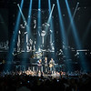 Lady Antebellum at the DCU Center Worchester MA : Photos by: Micah C Gummel